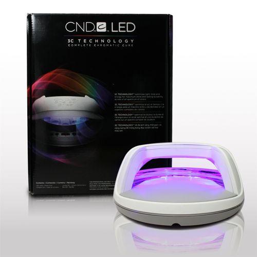 Лампа для шеллака CND