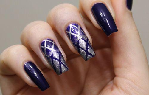 Наращивание ногтей шеллаком