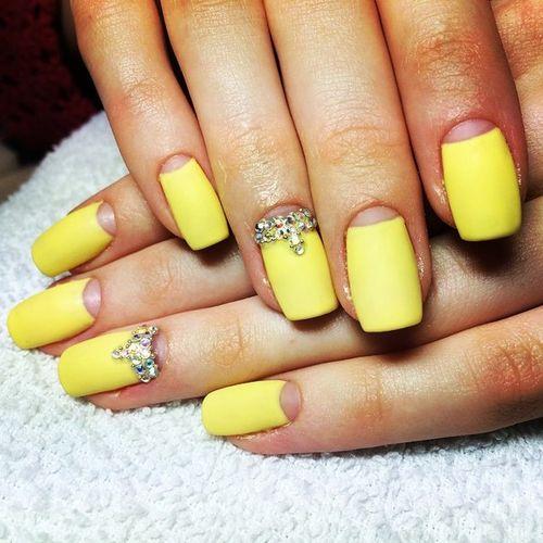 Желтый шеллак