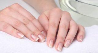 Почему становятся волнистые ногти и как это исправить