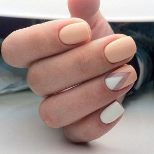 Дизайн ногтей при помощи коллекции Pastel Colors