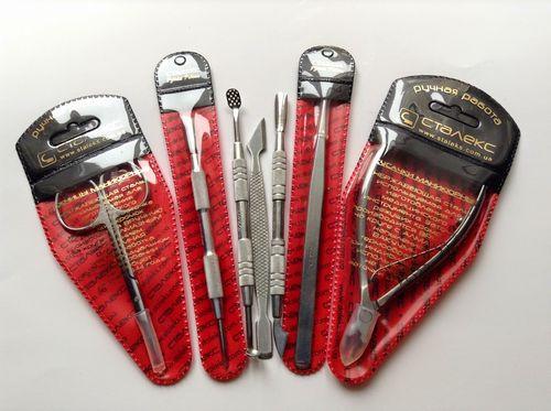 Инструменты для домашнего использования Сталекс