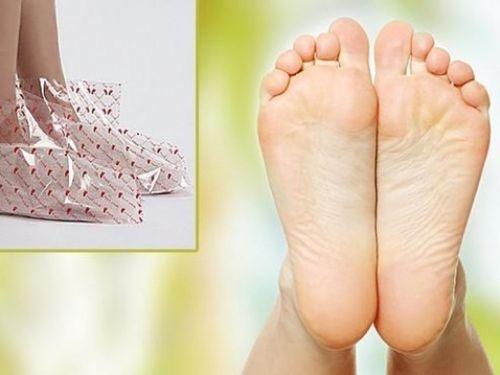 Инструкция по применению носочков