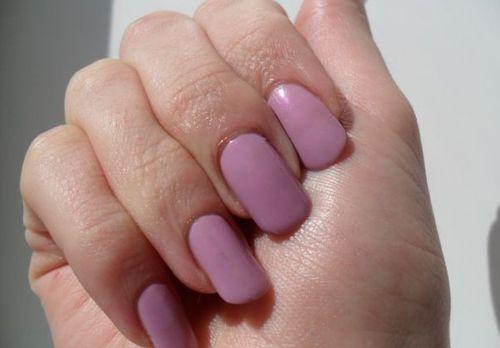 Ногти могут сильно пострадать от микоза