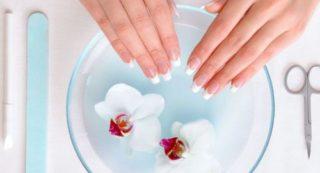 Правила запечатывания ногтей в домашних условиях